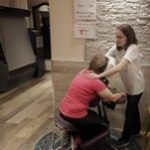 Massage chez Radio Cocottes par Amma Détente