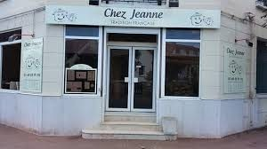 chez jeanne - atelier Do In