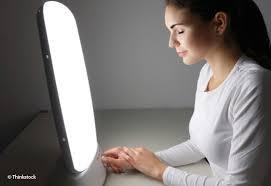 luminothérapie et vitamine D