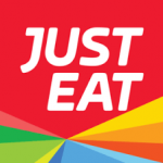 Massage Amma assis chez Just Eat par Ludivine Bardin