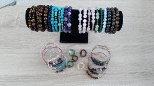 Les Bijoux de Lilou sont appréciés et recommandés