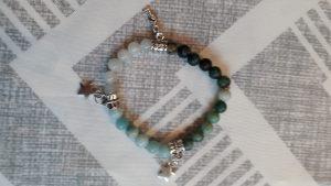 Bracelet réalisé par une participante 2