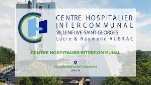 hopital Villeneuve Saint Georges